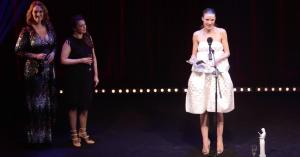 Se vindertalerne fra Bodil-Prisen 2018 – fra blandt andet Amanda Collin og Fenar Ahmad