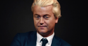 'EuroTrump' på CPH:DOX: Geert Wilders lukker ingen ind – heller ikke filmholdet