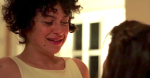 Alia Shawkat og Laia Costa har sex en gang i timen i et døgn – se første trailer til den følsomme indie-komedie 'Duck Butter'