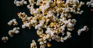 Ugens kulturguide: Sofafilm, lakridsfestival og bølgebrus for alle sanserne
