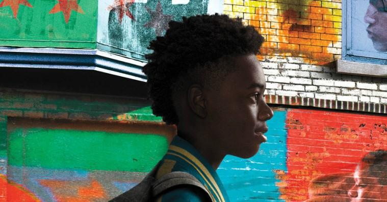 'The Chi': Lena Waithes debutserie har en 'The Wire'sk kvalitet