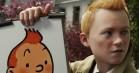 Steven Spielberg lægger pres på Peter Jackson: »Tintin er ikke død!«
