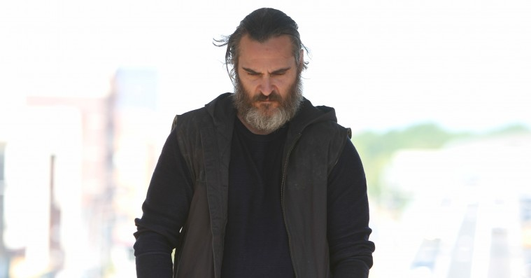 'You Were Never Really Here'-instruktør: »Alle filmskabere er amatørpsykologer«