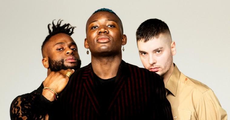 Young Fathers faser hiphoppen ud på det mere strømlinede 'Cocoa Sugar'
