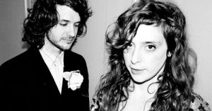 Flyd væk til Beach House's drømmende indiepop i Forum - køb billetter her