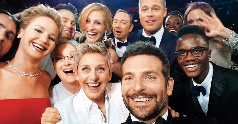 Oscar-showets 10 største tv-øjeblikke gennem tiden