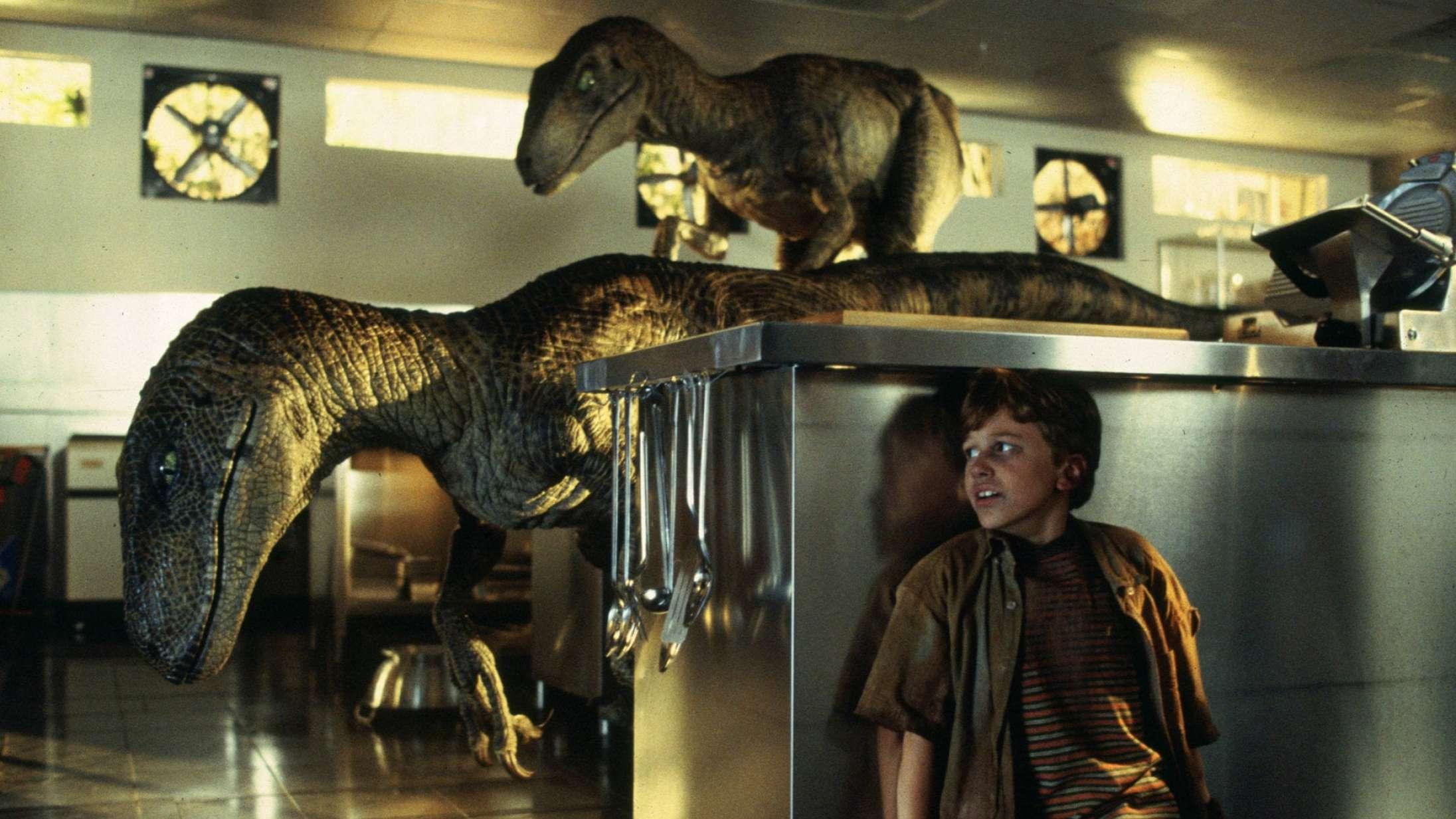 Kan Elon Musks nye teknologi bane vejen for virkelighedens 'Jurassic Park'?