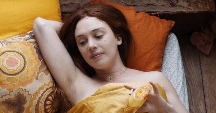 'Montparnasse Bienvenüe': Irriterende quirky-film er langt fra en ny Amélie