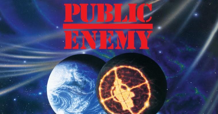 Supreme afslører Public Enemy-samarbejde – skulle lande torsdag