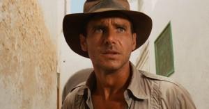 Harrison Ford om Indiana Jones' fremtid: »Når jeg er væk, er han væk«