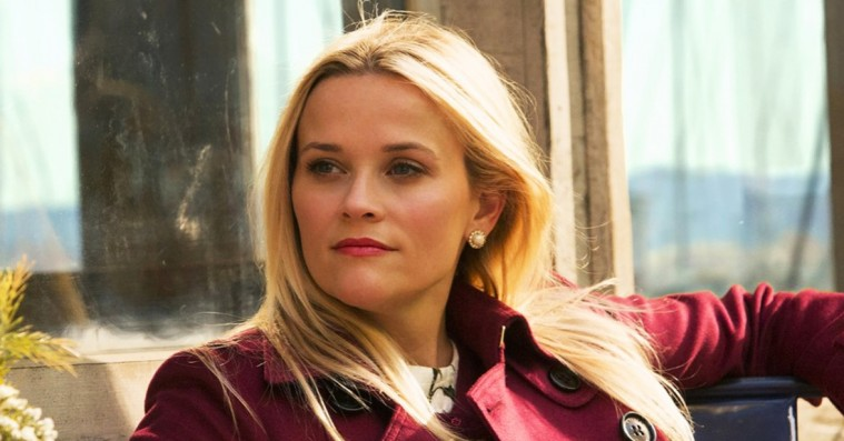 Reese Witherspoon og Nicole Kidman udtaler sig om 'Big Little Lies'-ballade