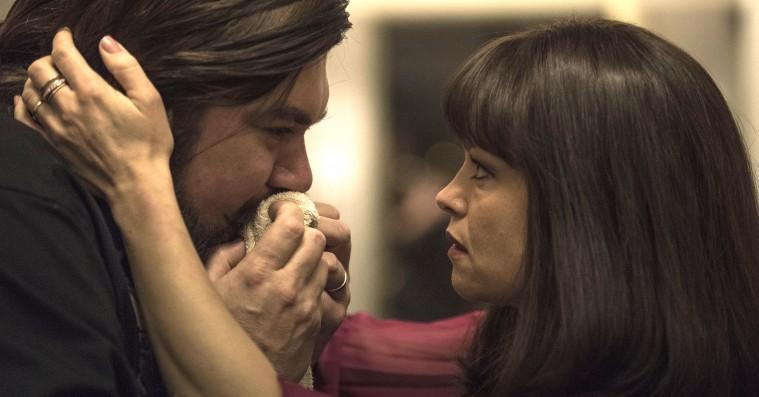 'Så længe jeg lever': Ole Bornedals John Mogensen-film peaker efter 20 minutter