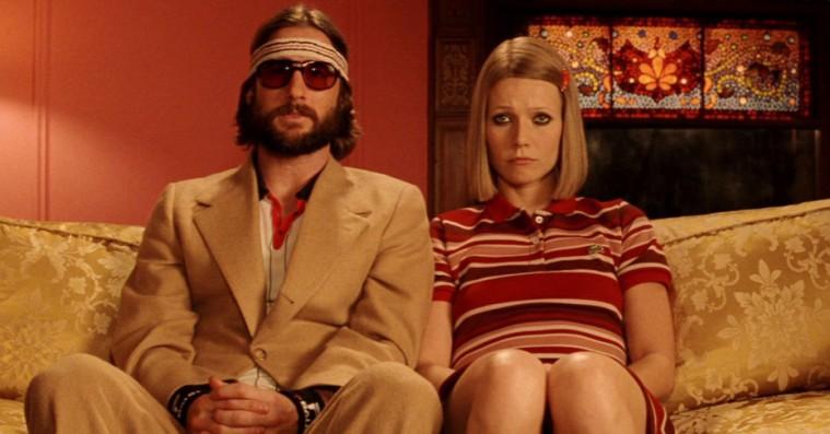 'The Royal Tenenbaums' beviste, at Wes Anderson er meget mere end form og fjolleri