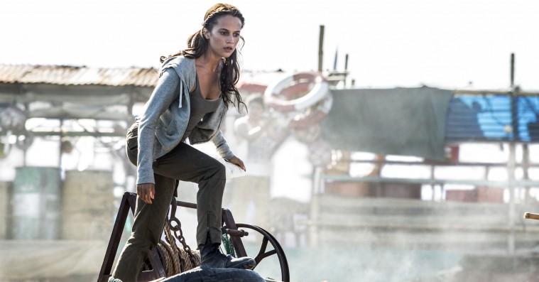 Har vi virkelig brug for en 'Tomb Raider 2'? Vores anmelder debatterer for og imod