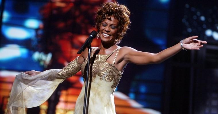 Ny Whitney Houston-dokumentar på vej fra Oscarvindende instruktør