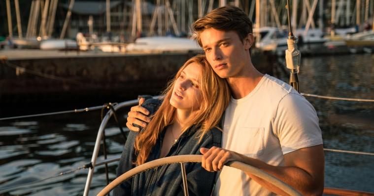 'Midnight Sun': Ny sickflick romantiserer ikke bare forelskelsen – men også døden