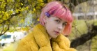 Street style: Forårsstemning og farver på Dronning Louises Bro