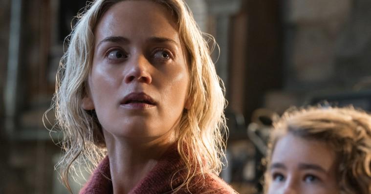 'A Quiet Place'-fortsættelse bekræftet med John Krasinski som instruktør og Emily Blunt på rollelisten
