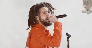 Her er syv helt nye album, du skal høre i dag – bl.a. J. Cole, Sivas og A Perfect Circle