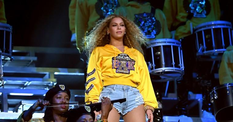 Se højdepunkter fra Beyoncés vanvittige Coachella-koncert – med Destiny's Child, Solange og Jay-Z