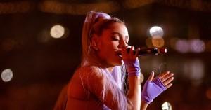Kygos Coachella-koncert bød på surpriseoptræden fra Ariana Grande og hyldest til Avicii – se video