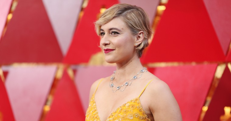 Greta Gerwig har udset 'Lady Bird'-opfølger – med Meryl Streep, Emma Stone, Saoirse Ronan og Timothée Chalamet