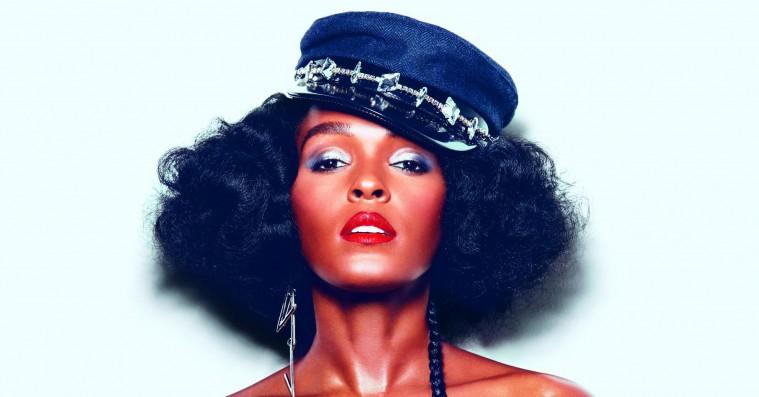 Janelle Monáe giver den som passioneret pekingeser på smooth 'Lady og Vagabonden'-ballade