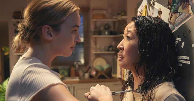 Netflix elsker konkurrentens 'Killing Eve' så højt, at de gør reklame for den