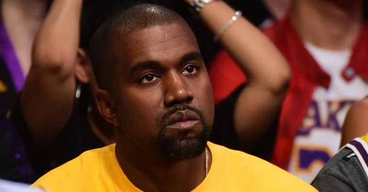 Kanye West annoncerer nye album fra Pusha T og Teyana Taylor