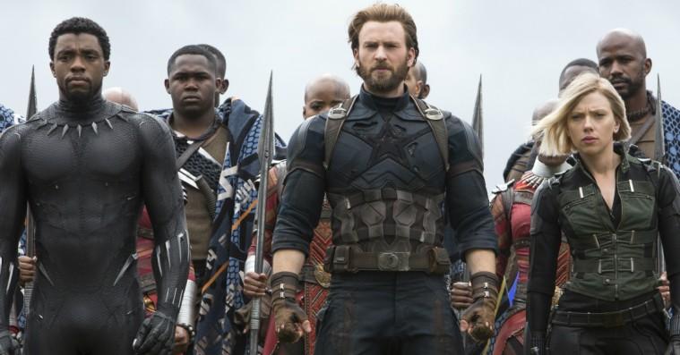 Alt, hvad du skal vide, før du ser 'Avengers – Infinity War'