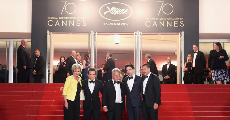 Netflix vs. Cannes er titaners kamp – men hvad betyder det for dig?