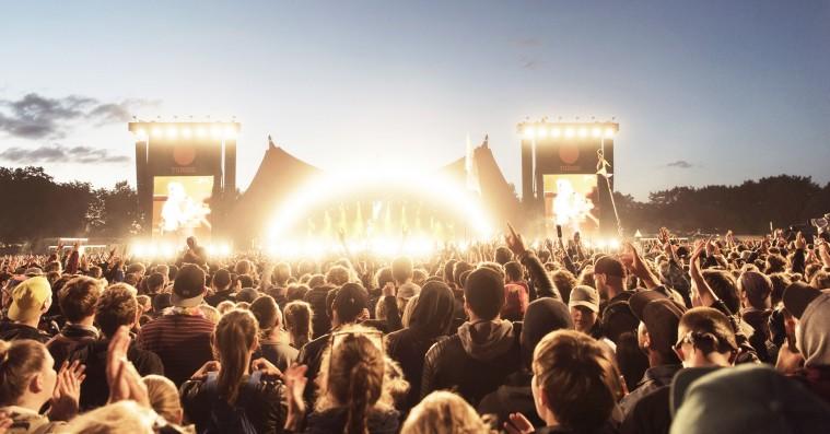 Roskilde Festival: Fem tanker om det endelige program – på godt og ondt