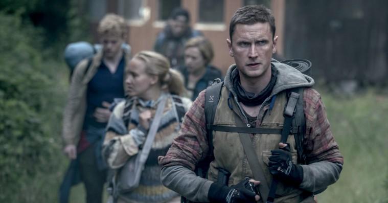 'The Rain': Det bedste og værste i Netflix' danske sci-fi-dystopi