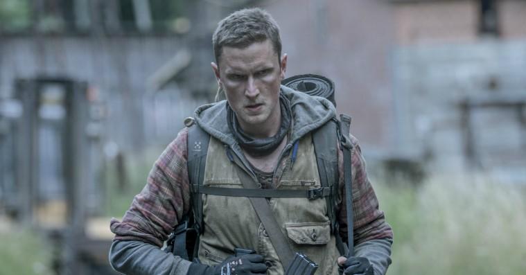 Netflix fornyer 'The Rain' med ny sæson
