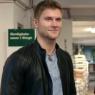 Dansk herremodel er ny karakter i 'Blank' – kæmper med det norske