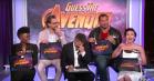 Hvor godt kender 'Avengers: Infinity War'-castet hinanden? – Jimmy Kimmel tester dem i 'Guess the Avenger'