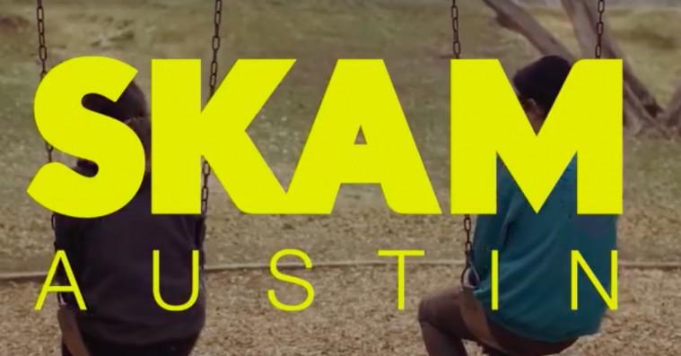 Den amerikanske version af 'Skam' rammer Facebook – se de første teasers