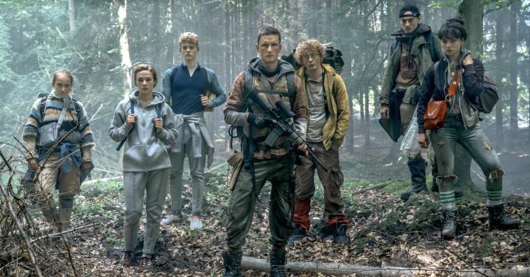 'The Rain' sæson 2 får to nye danske stortalenter på rollelisten