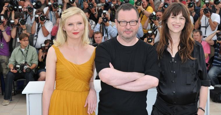 Cannes-chef åbner døren på klem for sen Lars von Trier-udtagelse