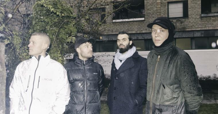 When Saints Go Machine giver koncert med Copenhagen Phil – »spritny musik« på programmet