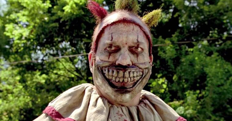 Verden ramler sammen – horrorfilmene troner frem