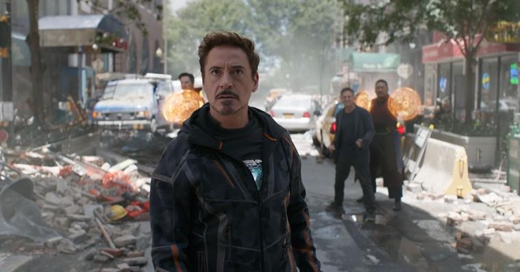 'Avengers: Infinity War': Superheltefilmen over dem alle går efter både struben og hjertet