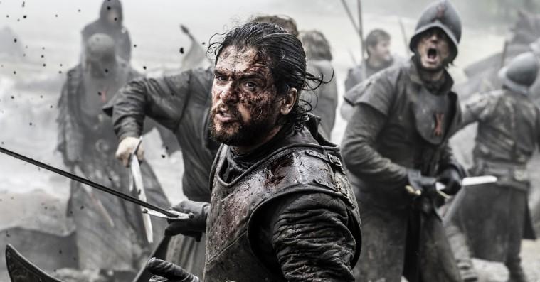 HBO afslører spilletiden på hele 'Game of Thrones' sæson 8 – særligt ét afsnit er værd at bemærke