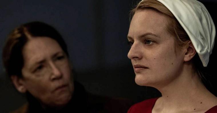 'The Handmaid's Tale' sæson 2: Mere chok end fremdrift