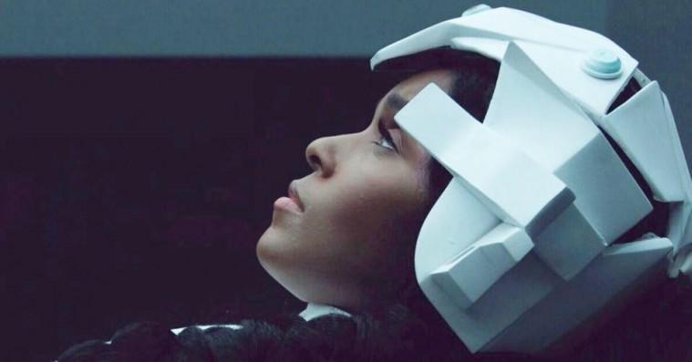 Janelle Monáe afslører tracklisten til 'Dirty Computer' på utraditionel manér
