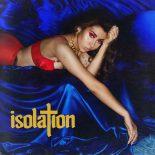 Kali Uchis går Amy Winehouse i bedene på pastelfarvet debutalbum - Isolation