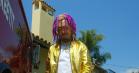 Lil Pump laver endelig en sang om sin catchphrase – se videoen til 'Esskeetit'