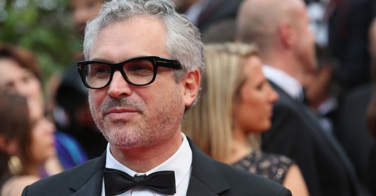 Guillermo del Toro gav Alfonso Cuarón en opsang inden 'Harry Potter'-filmatisering: »Din arrogante skiderik«