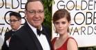 Kate Mara taler ud om Kevin Spacey-skandalen: »Det er stadig virkelig chokerende«