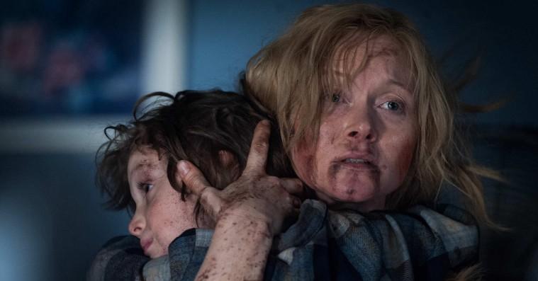 En kronisk bangebuks ser de tre grusomste horrorfilm –og reagerer med frygt, lede og lammelse